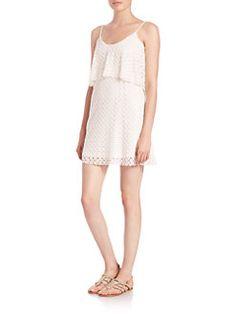T-bags Los Angeles - Lace Dress