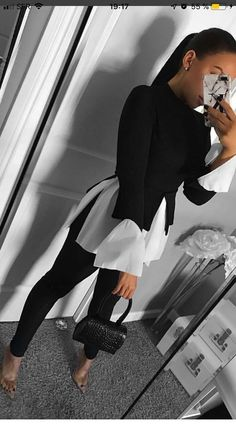 50 Stylish Black And White Outfits Ideas For Women 50 Stylish Black And W. 50 Stylish Black And White Outfits Ideas For Women 50 Stylish Black And White Outfits Ideas For Women ausstattungen ausstattungen Business Casual Outfits, Classy Outfits, Stylish Outfits, Business Fashion, Formal Outfits, Mode Outfits, Fall Outfits, Fashion Outfits, Pink Blazer Outfits