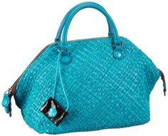 GABS BEGONIA LUXINT S INVI, Damen Henkeltaschen 41x23x17 cm (B x H x T): Amazon.de: Schuhe & Handtaschen