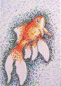 What's Your Pointillism?? ATC Swap - Due December 18th 2009 - ATCsforALL Forums