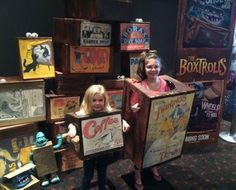 #Theboxtrolls movie, family movie. Little Opinions reviews an advanced screening