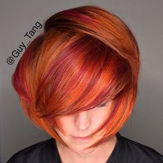 Dimensional Reds by Guy Tang