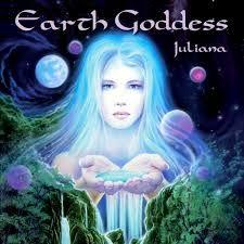 Earth goddess Juliana»