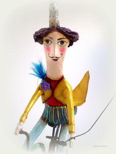 Juliana Bollini Dolls