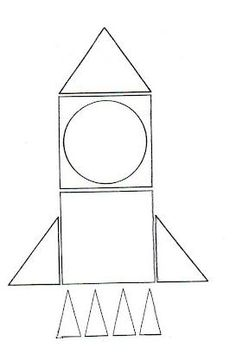 Rocket Template For Preschoolers stem for straw rockets with free rocket template decorate the rocket colouring page coloring pages 환경 make a flying rocket Preschool Worksheets, Preschool Activities, Printable Worksheets, Rocket Template, Space Classroom, Teaching Shapes, Space Activities, Shape Crafts, Space Theme