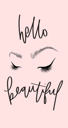 - 28 Ideen Make-up Wallpaper Hintergründe Gesichter – … 28 Ideas Makeup Wallpaper Backgrounds Faces – up … - Lash Quotes, Makeup Quotes, Eyebrows, Eyelashes, Long Lashes, Elf Make Up, Farmasi Cosmetics, Makeup Wallpapers, Beauty Room