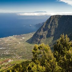#CaminodeJinama #ElHierro #IslasCanarias