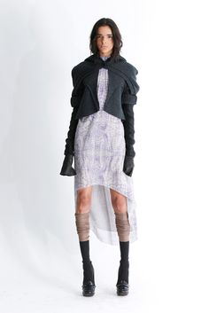 Vera Wang Pre-Fall 2012 - Collection - Gallery - Style.com