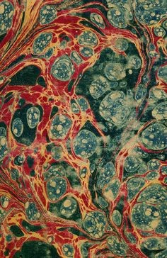 1000  images about Paper on Pinterest | Persian, Water marbling ...