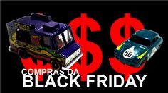 Black Friday Hot Wheels