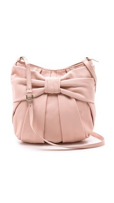 sweet bow bag