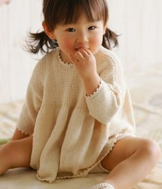 Baby dress set 【楽天市場】作品♪211-6 ベビーの3点セット:【毛糸 ピエロ】 メーカー直販店