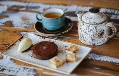 Gemma Serves Some of the Best Desserts and Tea You Can Find | Dallas Observer