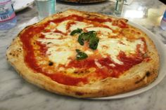 """Antica Pizzeria """"I Decumani"""""""