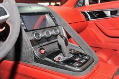 Jaguar представил почти серийный C-X16 Concept