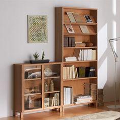 組み合わせて使える木製収納   無印良品ネットストア