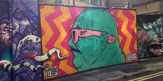 Street London sept 8th 2013