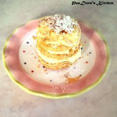 PanDora's Kitchen: Ατομικα milfeig!!