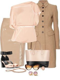 """""""Untitled #1358"""" by lisa-holt on Polyvore"""