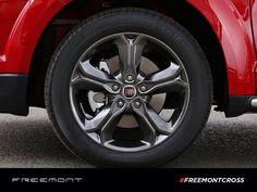 Dopracowany w każdym szczególe, abyś mógł podróżować komfortowo i stylowo! Wyjątkowy rodzinny Fiat Freemont Cross! #FiatPolska #FreemontCross