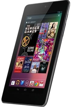 The Nexus 7 currently has a display with a 216 PPI.  That would jump to about 300 with a 10-inch Nexus tablet.