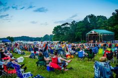 Briggs Farm Blues Fest