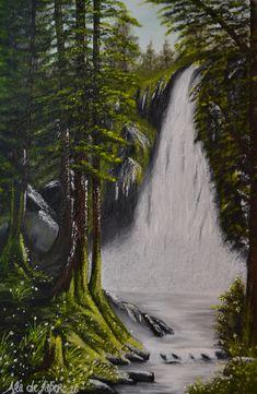 Oil Painting by Alta de Jager  R5000-00 | Oil Paitnings By Alta de