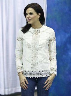 Lana Parrilla at Comic Con Puerto Rico - 20 to 22 May 2016