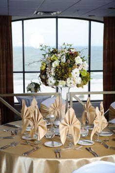 Beach Weddings, reception venue, Ballrooms, ballroom reception, Florida weddings, receptions, Fall, Spring, Summer, Winter
