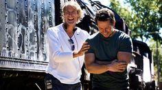 Mark Wahlberg คอนเฟิร์มแล้วว่า เค้าจะรับบทนำใน 'Transformers 5' แม้ตอนนี้ Michael Bay จะไม่ยืนยันว่าจะกำกับหรือไม่