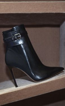 Gianvito Rossi's 5 Favorite Heels For Fall