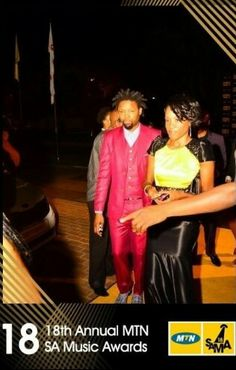 Bhoza Mphela #SAMA #southAfrican Music Awards #redcarpert moments Music Awards, My Life, In This Moment