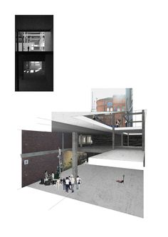 AA student work - Stefan Laxness