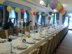 Chrzciny i imprezy urodzinowe w Astorii Romantica: https://youtu.be/CrQqJyhQh2g  Będzie nam niezmiernie miło gościć Państwa w naszym obiekcie. W Astorii Romantica organizujemy różnorodne imprezy okolicznościowe, w tym chrzciny oraz przyjęcia urodzinowe i dla młodych i tych trochę starszych :) Zależy nam, byście mogli w pełni uczestniczyć Państwo w imprezie, nie martwiąc się o nic. Resztą zajmiemy się my. Jesteśmy do Waszej dyspozycji... Zapraszamy serdecznie!