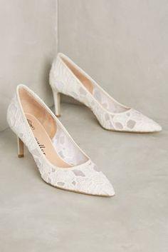 937ee83a6 Bettye Muller Astor Pumps Anthropologie Shoes