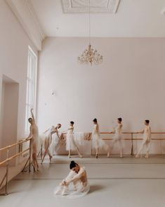 Ballet Beautiful August 12, 2019 | ZsaZsa Bellagio - Like No Other