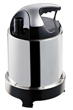 AquaVitay 1585 Stainless Steel Sump Pump