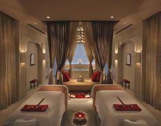 Luxurious ITC Mughal Kaya Kalp in India