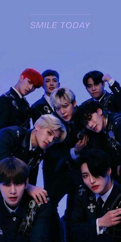 We love e'm👑❤ Mtv, Astro Mj, Team Wallpaper, Kpop Profiles, Kpop Backgrounds, Jung Yunho, Treasure Planet, Kim Hongjoong, Korean Language