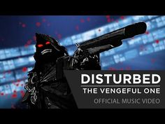 Disturbed - The Vengeful One [Official Music Video] - YouTube