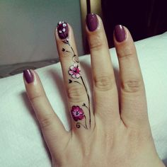 EurEstetica Shellac Art Nails