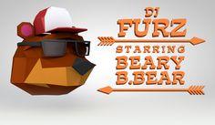 DJ FURZ on Behance