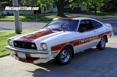 92 best cobra ii images ford mustangs cars autos rh pinterest com
