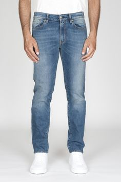 made in italy. Strategic Business Unit, Indigo Dye, The Unit, Italy, Pure Products, Jeans, How To Make, Cotton, Shopping