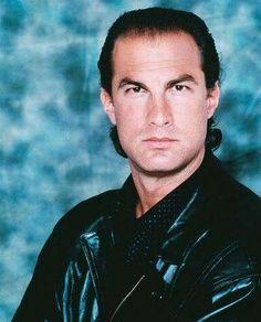Steven Seagal 1990