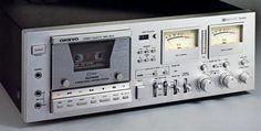 ONKYO TA-680 (1979)