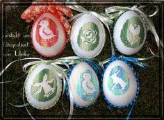 Die Assisi-Eier aus der Lena 3/09