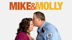 Mike and Molly - love Melissa McCarthy