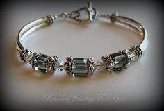 Bridesmaid Bracelet: bridesmaid jewelry by beadedjewelryforyou