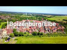 Boizenburg/Elbe 4K DJI Mavic Pro